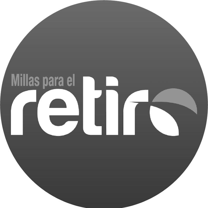 Millas Para El Retiro