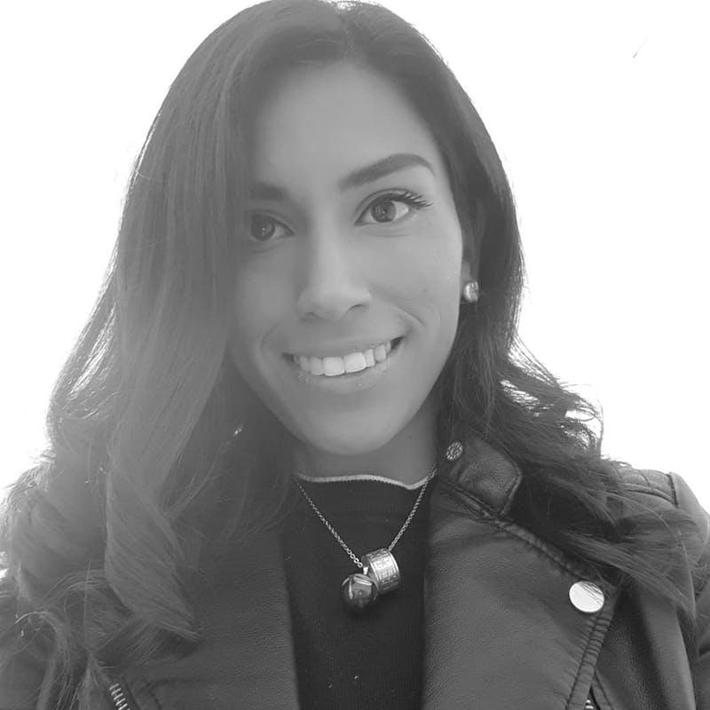 Paulina Verónica Sánchez Martínez