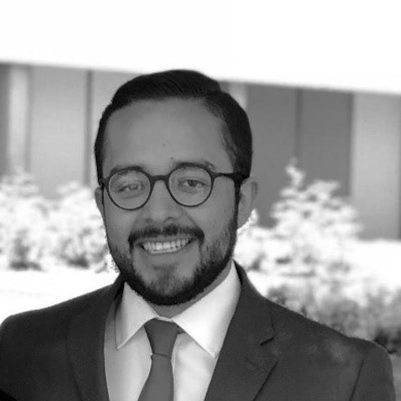 Luis Guadarrama Benhumea