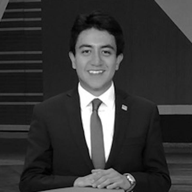 Víctor Aarón Martínez Santos