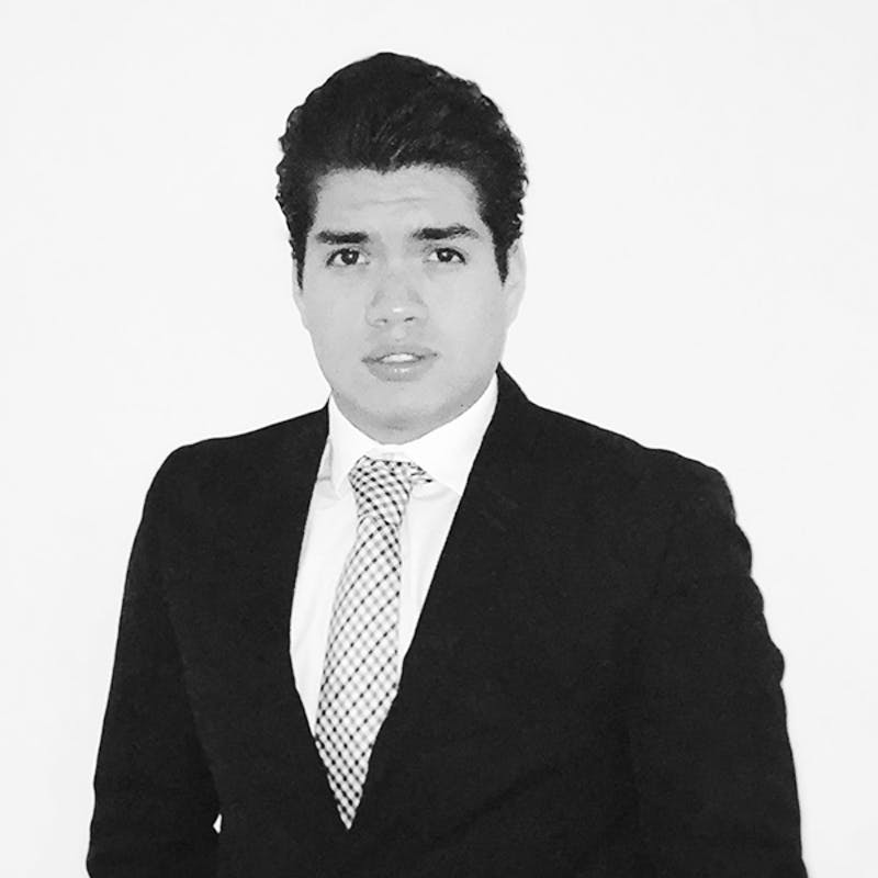 Diego Negrete Camacho
